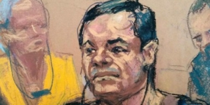 Se aplaza juicio del 'Chapo' Guzmán