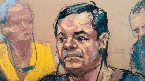 ¿Cómo será el veredicto en el juicio del Chapo?
