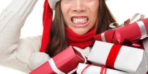 Las compras navideñas, otra perspectiva | 'La gente de Culiacán se pone muy loca en Navidad'