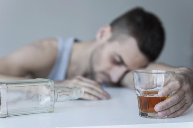 ¡No te pases el fin de año ahogado! | ¿Qué son las congestiones alcohólicas y cómo evitarlas?