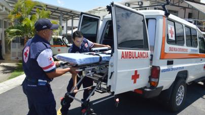 ¿Día de qué? | Cruz Roja, un organismo independiente de apoyo humanitario