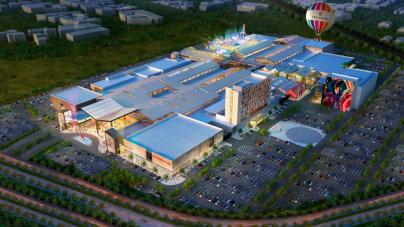 Explanada Culiacán | Mira como será la primera de las 4 plazas más grandes del país