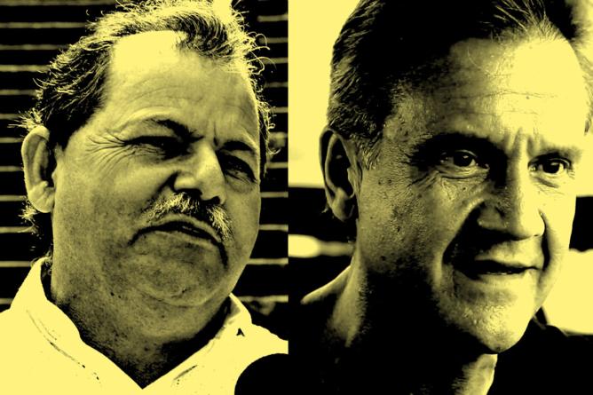 Higuera y Felton, exalcaldes de Mazatlán, inhabilitados 5 años por escándalo del Tiburonario
