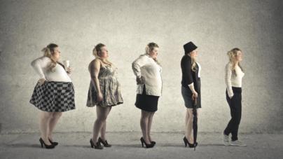 Dime cuánto ganas y te diré cuánto pesas | Las mujeres ricas engordan menos