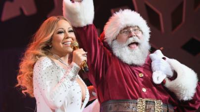 5 canciones navideñas para huir de Mariah Carey, Wham! y Luis Miguel