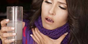 ¿Te duele la garganta? | Conoce la verdad sobre 3 remedios caseros que de seguro te han recomendado