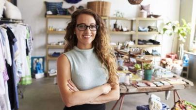 Secretaría de Economía promueve financiamiento a mujeres emprendedoras