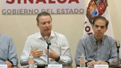 Tema de la semana | El SAT y las finanzas de Quirino Ordaz, ¿le alcanzarán en 2018?
