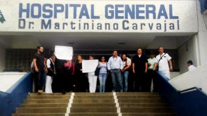 Reporte ESPEJO | La mala salud de los Servicios de Salud en Sinaloa