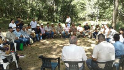 Con 15 mil hectáreas protegidas, Sinaloa lídera preservación forestal