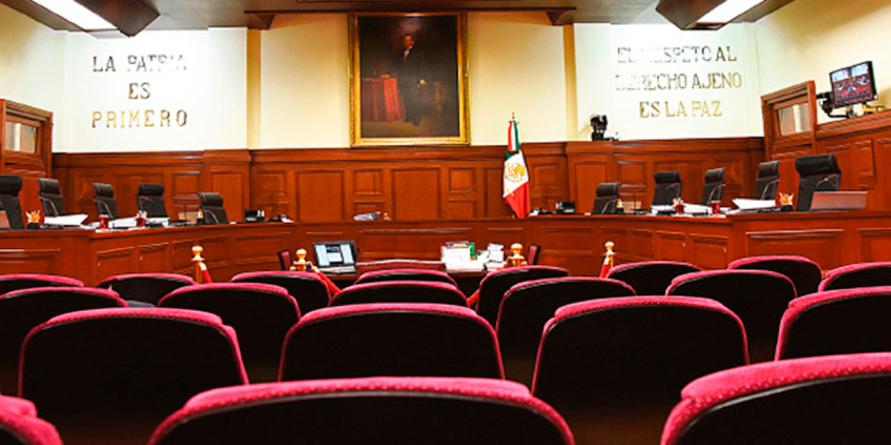 Reporte ESPEJO | A la SCJN le corresponde la última palabra sobre la LSI