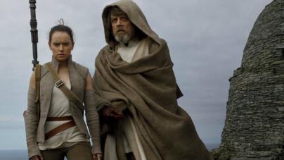 Reflexión cinéfila | ¿Qué trae de bueno 'Los Últimos Jedi' a la franquicia?