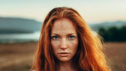 Una roja evolución | Las ventajas de ser pelirrojo