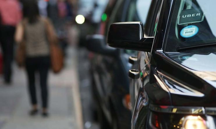 Uber se deslindará del servicio que recibas cuando abordes una de sus unidades