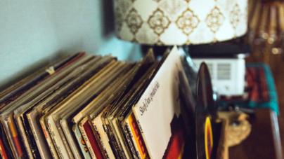 Un 'junkie' de la música | Todos los caminos llevan a rimas
