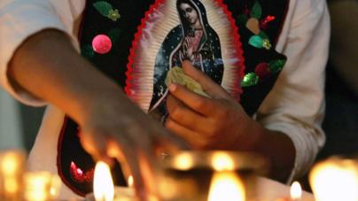 Alerta Protección Civil por aumento de incendios en el Día de la Virgen de Guadalupe