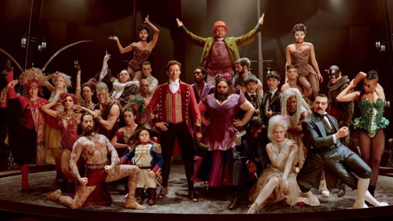 Reflexión cinéfila | 'El gran showman': un musical para sentirse bien
