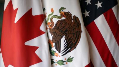 En la recta final de la renegociación del TLCAN, gobierno e IP defienden intereses de los mexicanos