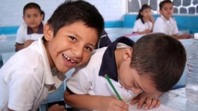¡No te quedes fuera! | El 29 de enero inicia el periodo de preinscripciones para educación básica en Sinaloa