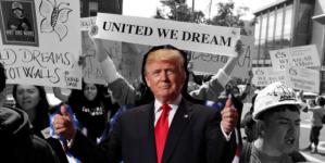Una victoria para los soñadores | ¿Ahora Trump apoyará a los dreamers?