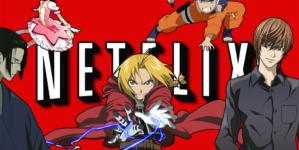 Animetflix, el nuevo grupo de Facebook para amantes del anime de Netflix