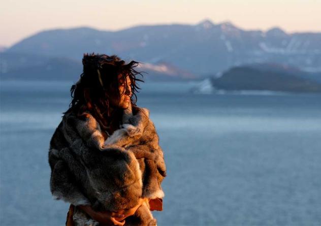 ADN prueba que los americanos venimos de Beringia
