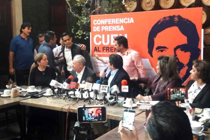 Reporte ESPEJO | ¿Cuen Ojeda no cuenta con el PAN?