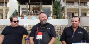 Deckman's en el Cardón busca impulsar el turismo en la costa de Celestino Gasca