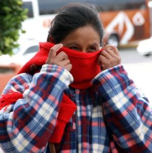 Frío pegará a Sinaloa | Pronostican lluvias para Culiacán en año nuevo