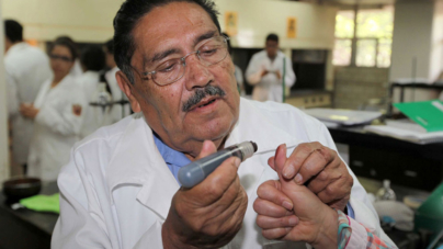 Mexicanos crean la nueva versión de tinta indeleble que usará el INE en las próximas elecciones