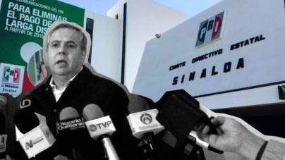 No irá con el PRI | Gerardo Vargas denuncia amenazas desde interior del partido