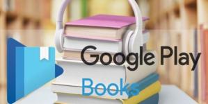 Ahora también puedes adquirir audiolibros en la Play Store de Google