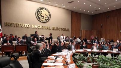INE detecta compra de apoyos ciudadanos en mercado negro para candidatos independientes