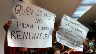 Elecciones 2018 | En búsqueda de reelección, alcaldes priistas piden licencia definitiva
