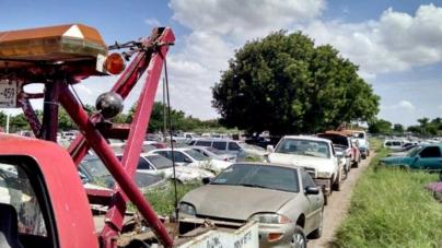 LO LEGAL ES | ¿Te robaron el auto del corralón? La autoridad debe pagar