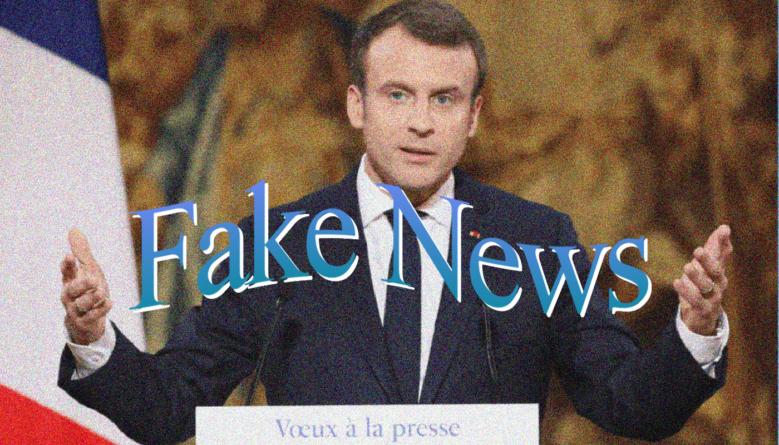 Ley contra las 'Fake News' | La embestida francesa contra la guerra sucia en internet