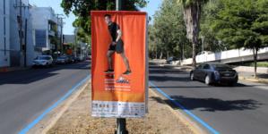 En sus marcas, listos… | Todo listo para el Maratón Internacional de Culiacán 2018