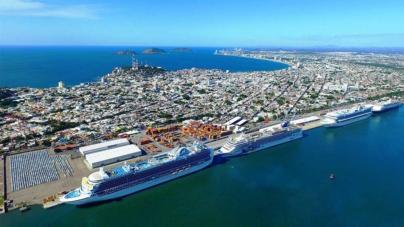 Promocionan en España los puertos de Mazatlán y Topolobampo
