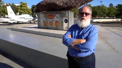 Después de 25 años le harán 'justicia' al meteorito de Bacubirito