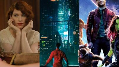 Guardianes de la Galaxia, La chica danesa, Altered y más, llegan a Netflix en febrero