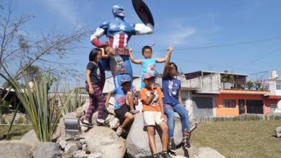 ¿En qué gastan los políticos? | ¡Un parque con superhéroes de Marvel y DC!