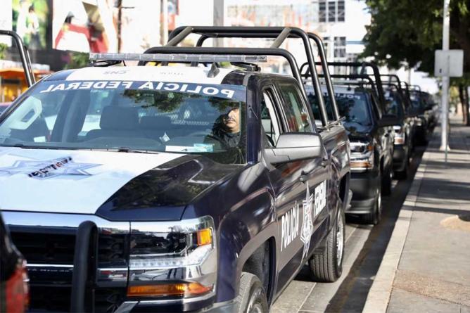 'Acumula Sinaloa inversión de 1,500 MDP en seguridad': Quirino Ordaz