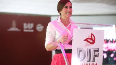 """DIF Sinaloa anuncia programa """"Te Queremos Sana"""" para 100 mil mujeres"""