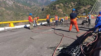 Tardará 8 meses reparación de la Mazatlán-Durango; liberarán 2 carriles antes de Semana Santa