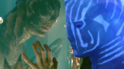 Guillermo del Toro podría haberse inspirado en corto holandés para su película 'The Shape of Water'