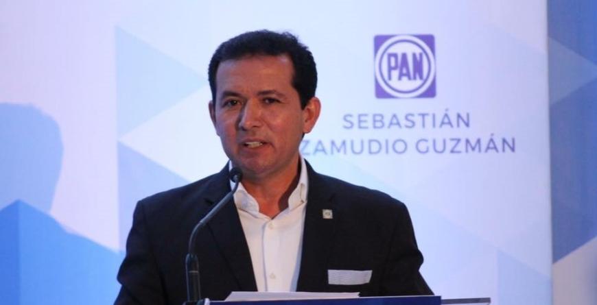 Al debilitar organismos autónomos, AMLO incentiva la corrupción: PAN Sinaloa