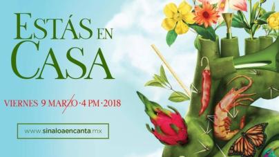 Lanzan invitación para Sinaloa Encanta 2018, 'el lugar perfecto para los negocios'