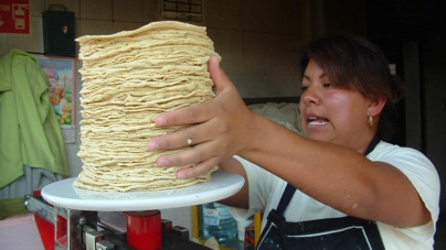 En Sinaloa las tortillas ahora se venderán al precio que la tienda decida