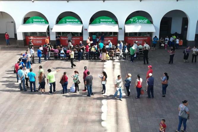 Investiga Ayuntamiento si empleados que no han pasado por su cheque son 'aviadores'