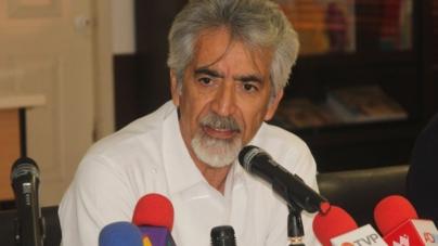 """""""Autonomía a la UdeO es un gran logro que tenemos que cuidar"""": Villa Rivera"""